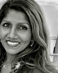 Lila Ramsahai- MA, BSc., Holistic Life Coach/Empowering You to Achieve & Thrive