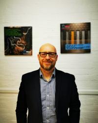 Mark Blyton-Mindset Performance Coach-Personal Development Motivation&Confidence