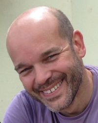 Will Thomas - MA, Qualified Coach, GHR, GQHP. Anxiety & LGBTQ Specialisms