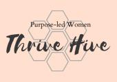 Join a vibrant community of purpose-led women https://www.facebook.com/groups/purposeledwomenthriveh