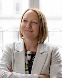 Lynsey Kitching - Career & Leadership PGDipOrganisational Leadership DipCoaching