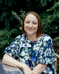 Lynsey Kitching - Career, Leadership & Confidence PGDipOL DipCoaching