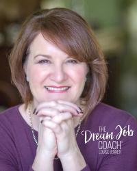 Louise Jenner, The Dream Job Coach