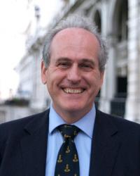 James Leeper -Executive, Career Management & Change Coach