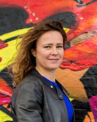 Raphaelle Hernu | Mindset & Sustainable Performance Coach | NLP Master Pract.