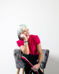 Marie-Claire Donnelly - Quantum Energy Coach