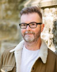 Stephen Warren - Dip. Transformational Coaching