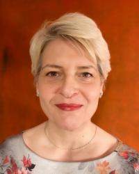 Irene Bocchetta