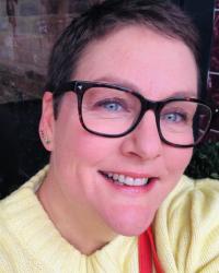 Emma Forbes-Gardener, Confidence & Life Coach