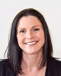 Jane Parker - Certified Advanced Relationship Coach