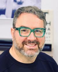 Peter Greedy: Development Coach