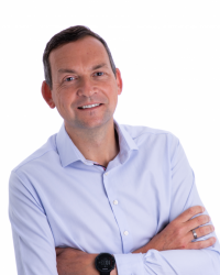 Andrew Coates - Leadership and Career Coach