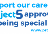 Approved Wellbeing Specialist for Project 5.  www.project5.org