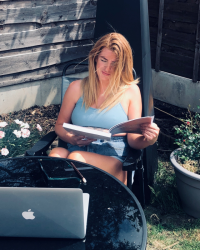 Emma Greenwood - Creatrix of Self Love School
