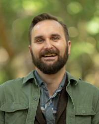Roger Hunt - Life Coaching for highly sensitive people