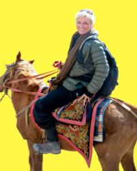 Milena Barton Transformative Life & Wingwave/EMDR Coaching - The Fourth Solution