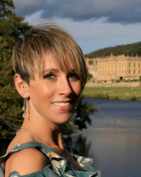 Michelle Dunworth. Intuitive Healer. Release emotional wounds and energy blocks