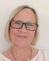 Frances Pearson, Life Coach (UK and Europe)