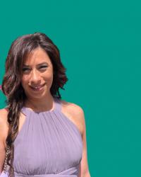 Gloria Battini - Life, Stress/Anxiety, Sports Mindset and Creativity Coach