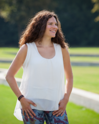 Franziska Cecchetti-Pretsch, Systemic Facilitator and Life Coach