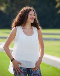 Franziska Cecchetti-Pretsch, Systemic Facilitator and Life Coach
