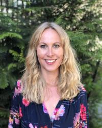 Joanne Fiddy - Life Coach for Women