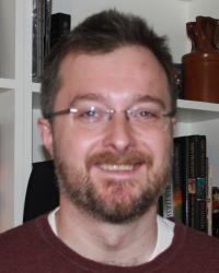 James Conlon - Transformation Coach & NLP training
