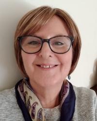 Christine Wykes Driver MSc, MBPS
