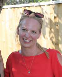 Claire Elmes, Inspire You- Lifestyle; Career and Staff Well-Being Coach