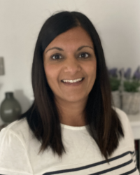 Becky Fernandes-Green | Solutions Focused Coach