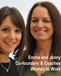 Emma Shute & Jenny Pollock, Women To Work