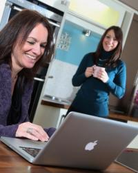 Emma Shute & Jenny Pollock, Women To Work