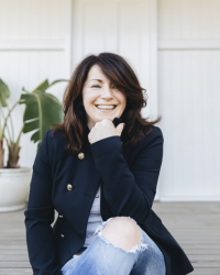 Andrea Ryan Owner at Generation Wellbeing