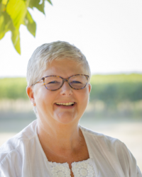 Penny Cortvriend, MAC, Wellbeing Coach
