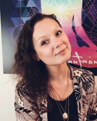 Lucy Knight | Spiritual Life Coach & Master NLP Practitioner