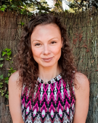 Lucy Knight | Life Purpose Coach & Master NLP Practitioner