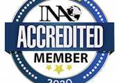 Accredited INA member (International NLP association)