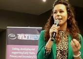 Sharing the coaching vision, IATEFL Brighton