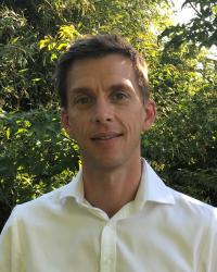 Nick Meinertzhagen (The Positive Mindset Coach)