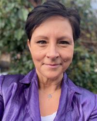 Adrienne Potter Wellness & Lifestyle HypnoCoach