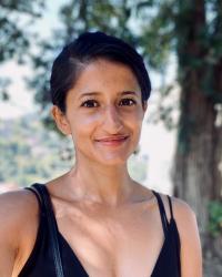 Rajini Lolay - Restore The Giant Coaching
