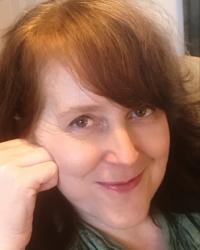 Deborah Talbot, Dip., Dip.Coun. - Dérive Life & Creativity Coaching