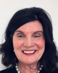 Sharon Rush