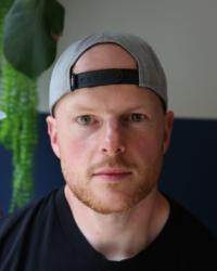 Tom Palmer | Liberation coaching ltd - Men's Wellness Coach