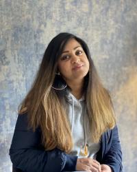 Reena Nemchand ~ Ms Empower