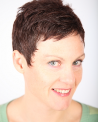 Karen Speight