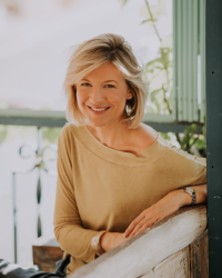 Sarah Grant, Gut Reaction - Health, Nutrition & Wellbeing Coaching