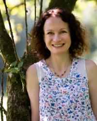 Heather Savage - Ginger Health Coaching