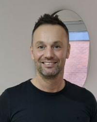 Paul Williams - Life Coach