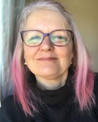 Susy Rudkin, Personal Development and Spiritual Life Coach